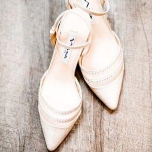 Nina High Heels
